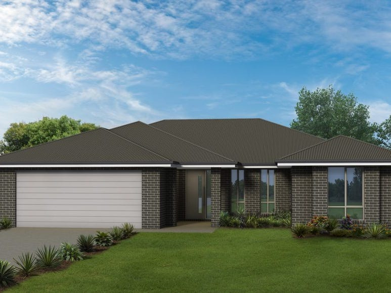 Lot 303 Diamond Drive, Orange