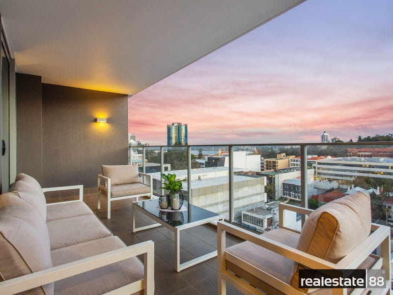 1310/659 Murray Street, West Perth