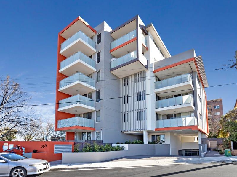 1/3A Byer Street, Enfield, NSW 2136