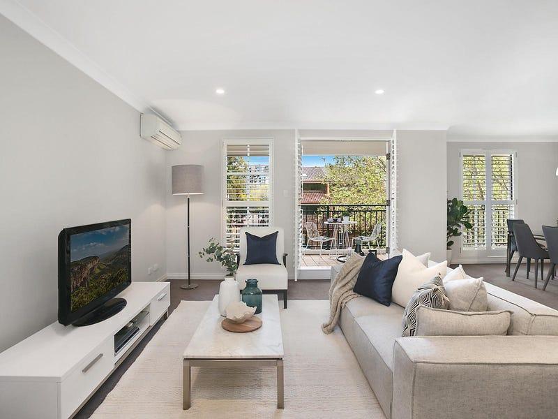 4/24 Ridge Street, North Sydney
