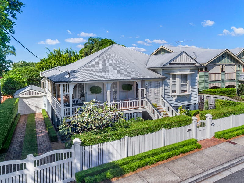 23 Jolly Street, Clayfield