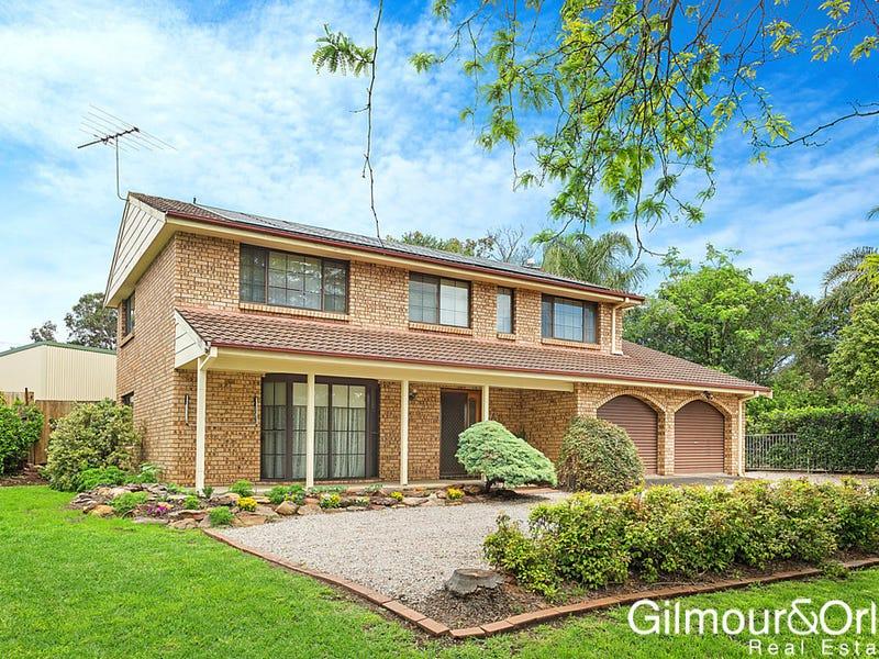 5 James Place, Castle Hill, NSW 2154