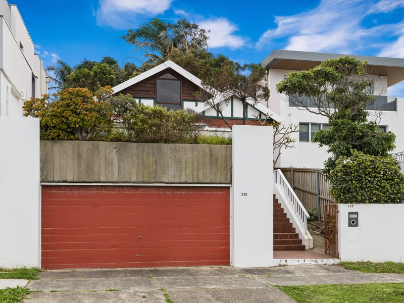 330 Military Road Vaucluse NSW 2030