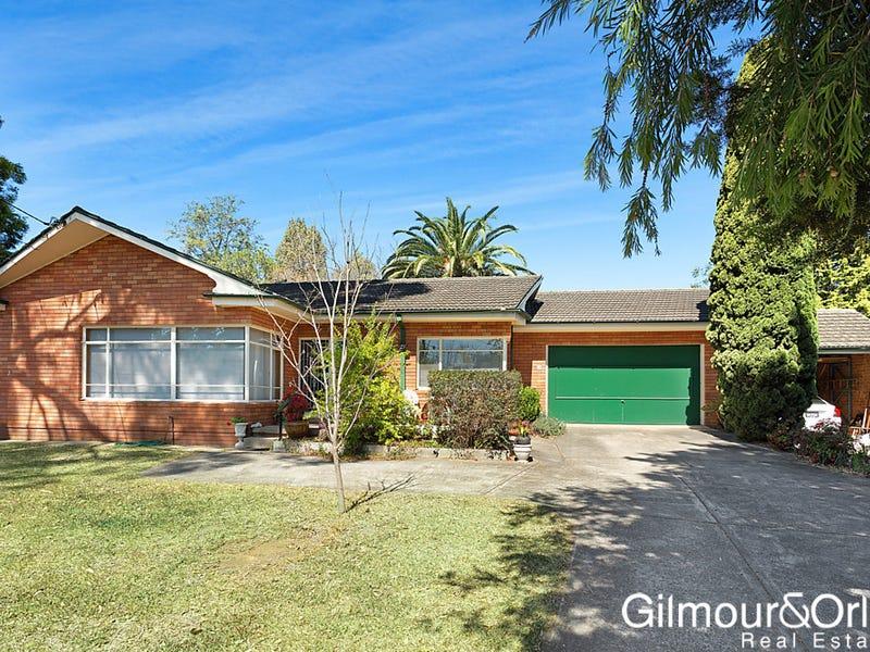 20 Russell Street, Baulkham Hills, NSW 2153