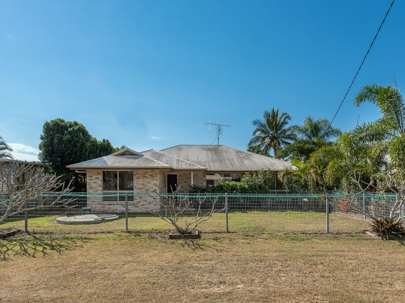 40 Orchid Drive, Moore Park Beach, Qld 4670