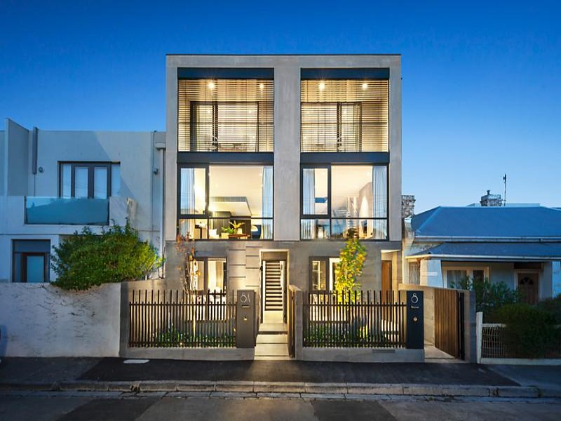 8 Chambers Street, South Yarra, Vic 3141