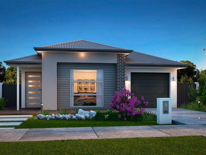 Lot 170 Conway Street, Mount Low