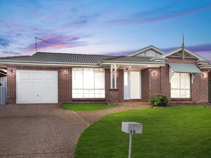 90 Corvus Road, Hinchinbrook, NSW 2168