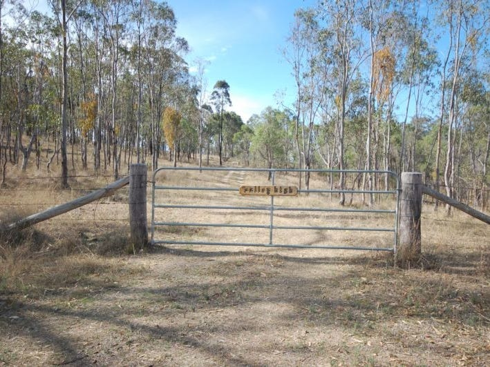 Lot 291, 120 Daggs Swamp Road, Elbow Valley, Qld 4370
