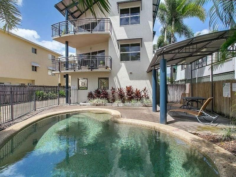 5/205 McLeod St, Cairns North, Qld 4870
