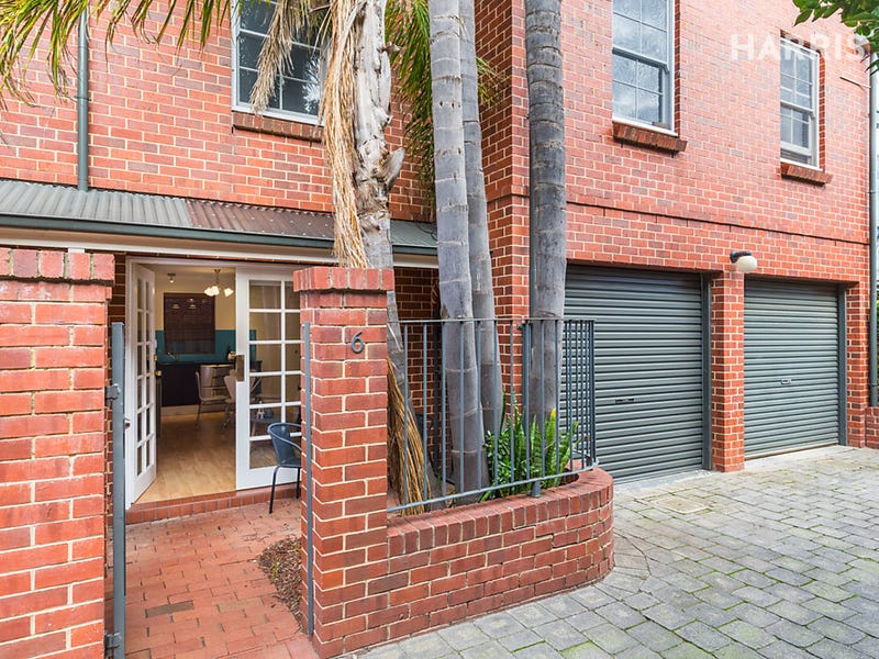 6/15-21 Hamley Street, Adelaide