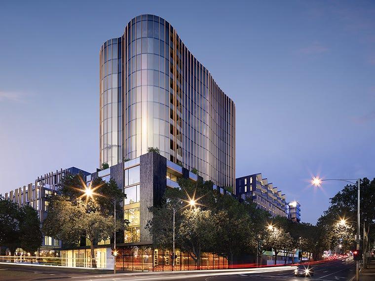 185 Rosslyn Street, West Melbourne