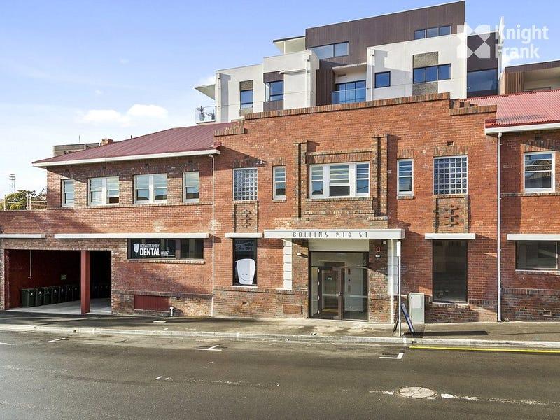 18/212 Collins Street, Hobart