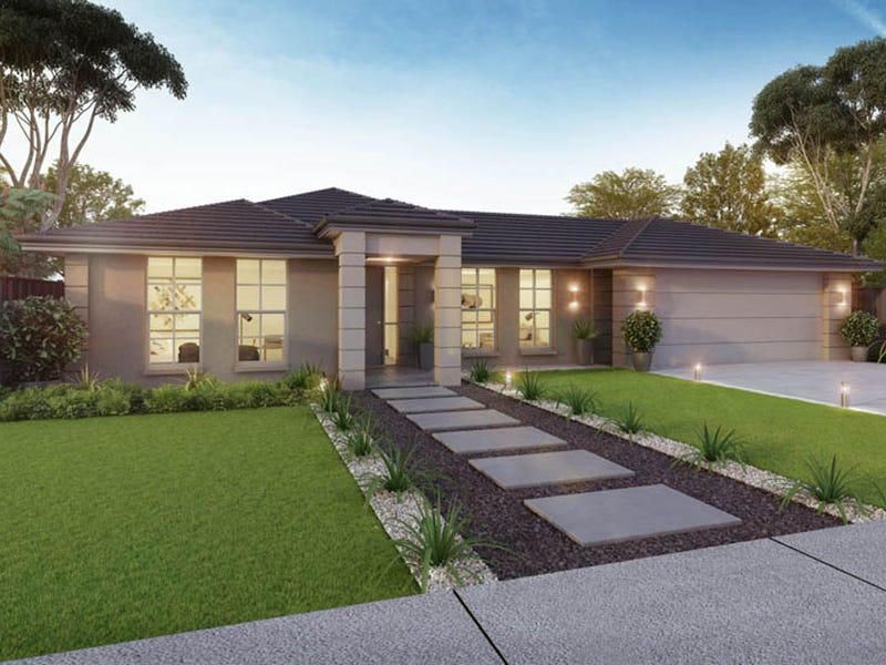 Lot 2138  Trident Road 'South', Seaford Meadows