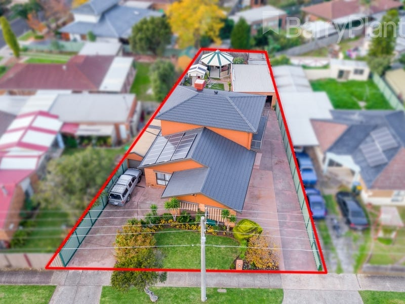 6 Bayliss Avenue, Hoppers Crossing