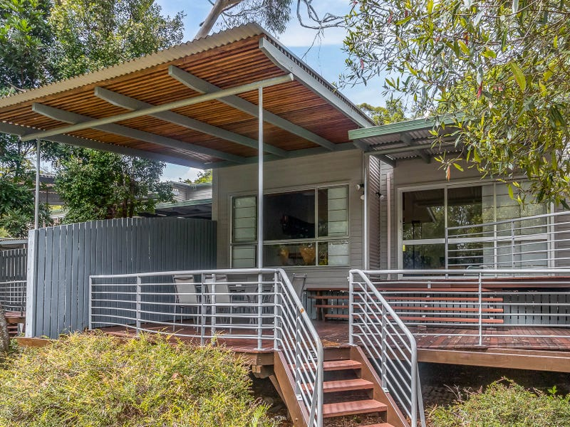 Villa 127 6 Kingfisher Bay - Satinay Villa, Fraser Island, Qld 4581
