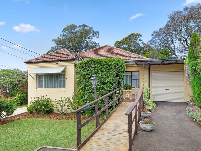 1 Cecil Street, Denistone East, NSW 2112