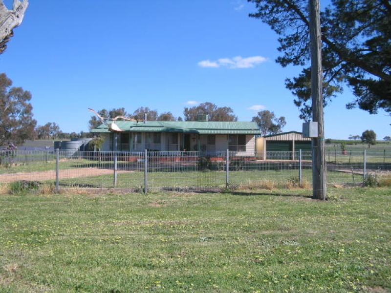 199 Maimuru Road, Young, NSW 2594