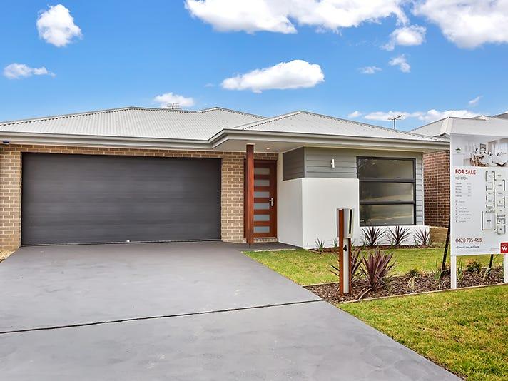 4 Cinch Street, Box Hill, NSW 2765 - Property Details