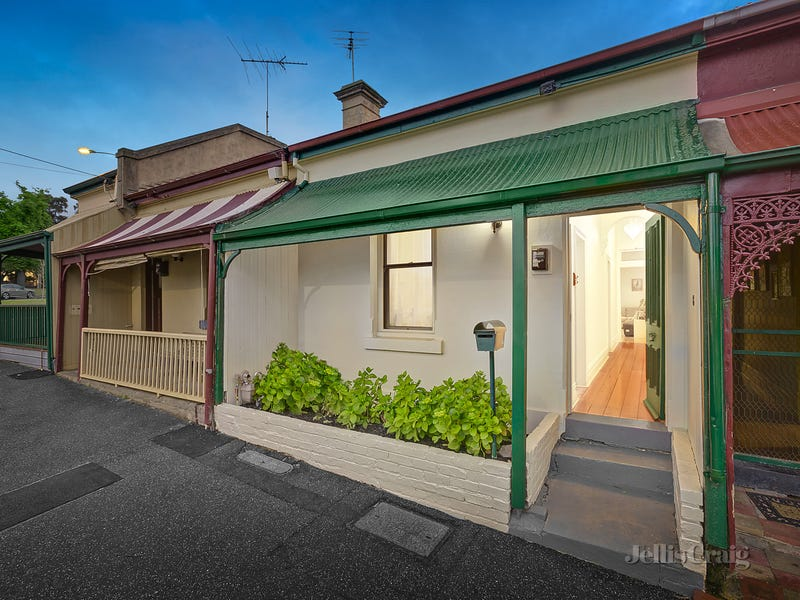 6 Chapman Street, North Melbourne