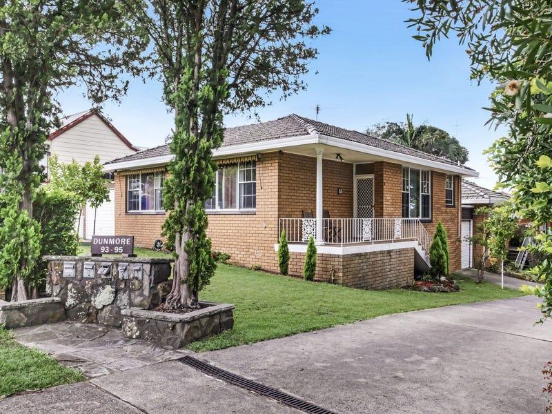 1/93-95 Dunmore St, Bexley, NSW 2207