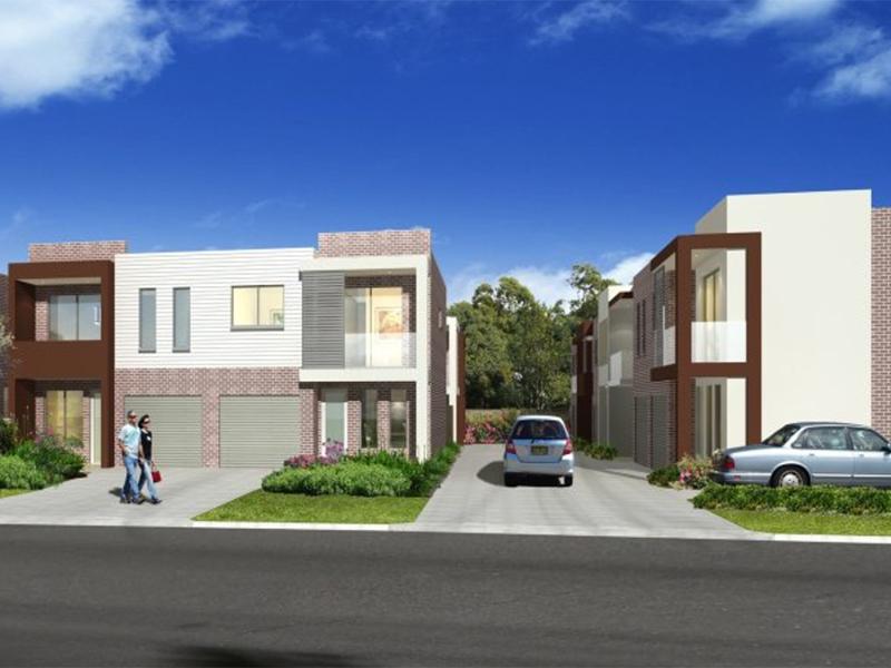 1/1-3 Lang Road, Casula