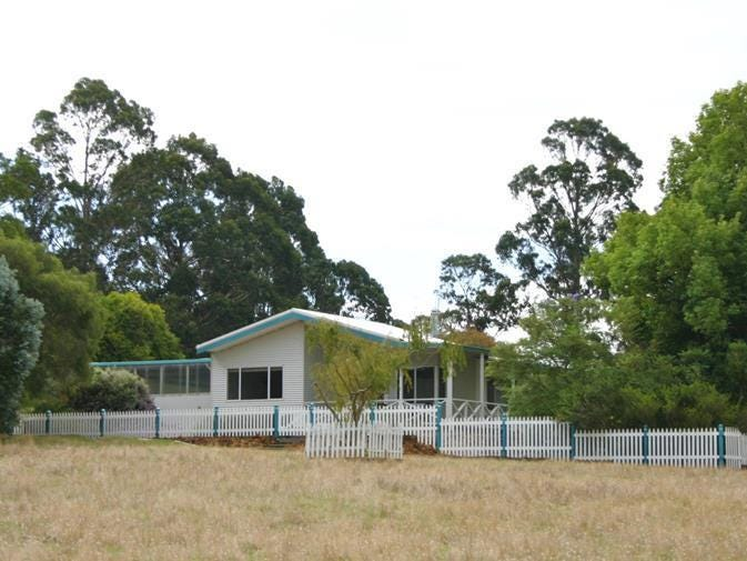 977 Chester Pass Road, King River, WA 6330