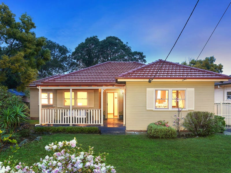 54 Glenn Avenue, Northmead, NSW 2152