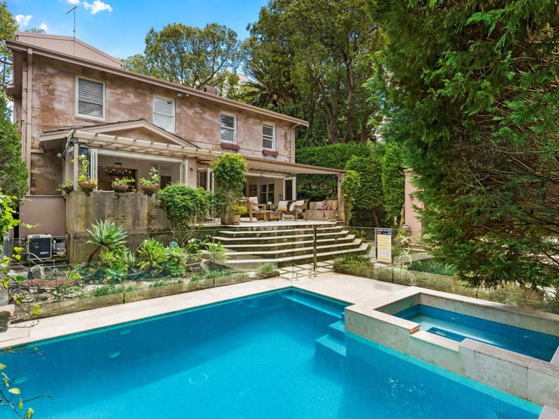 1a Wentworth Street Point Piper NSW 2027
