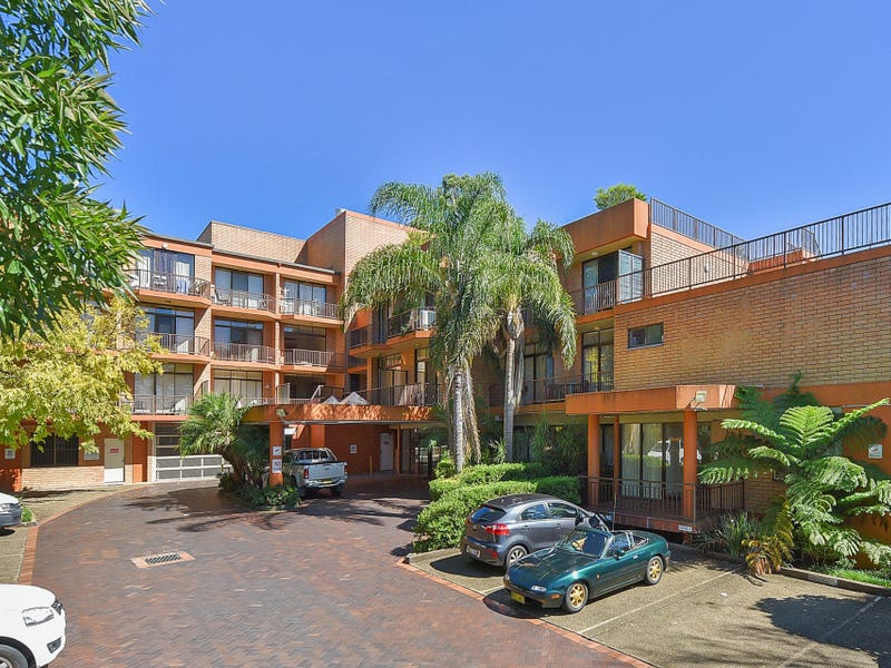 34/75-79 Jersey Street North, Hornsby