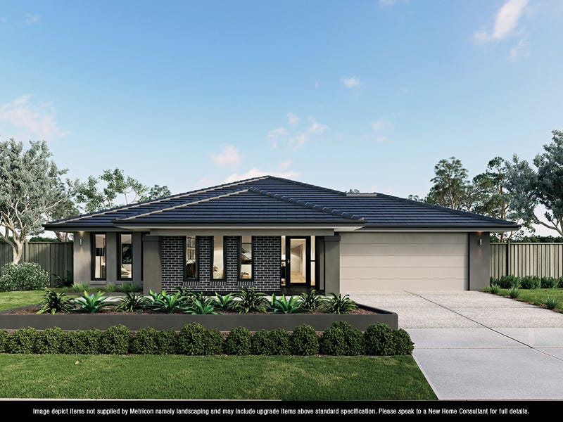 Lot 128 Proposed Road, Millfield