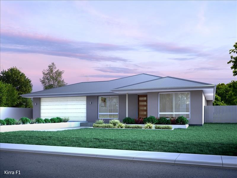 Lot 1171 Endeavour Circuit, Moss Vale
