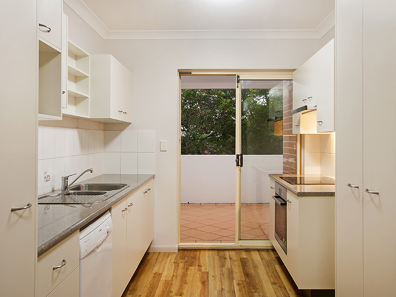6/36 Wagner Road, Clayfield
