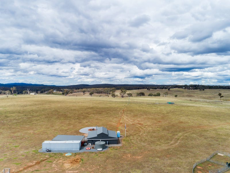 249 Coolabah Road Bungonia Nsw 2580 Property Details