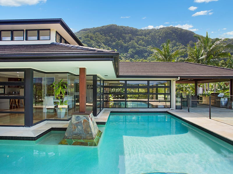 11 Denning Road, Currumbin Valley, Qld 4223
