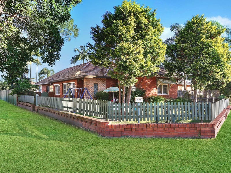 168 Parraweena Road, Miranda
