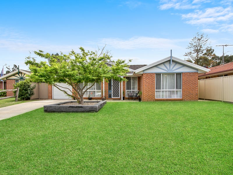 31 Bounty Crescent, Bligh Park
