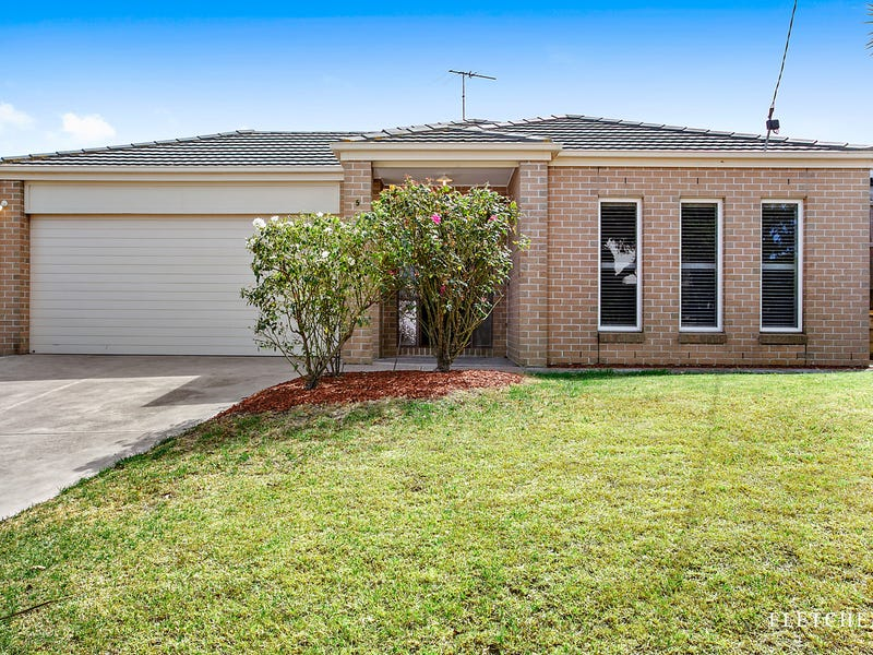 5 Coorumby Avenue, Clifton Springs, Vic 3222