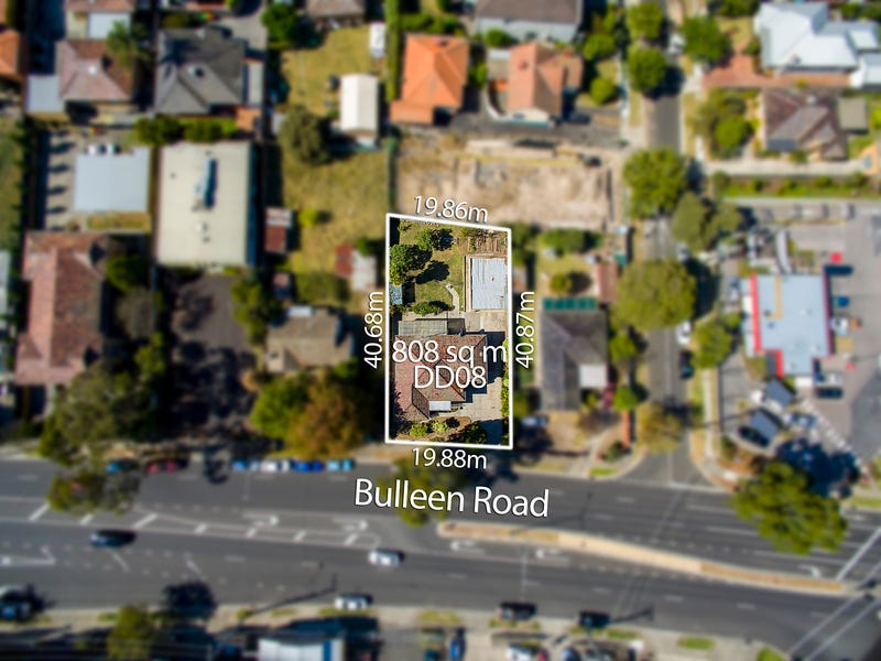 220 Bulleen Road, Bulleen