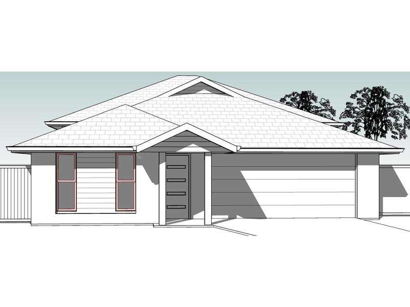 Lot 215 IMPERIAL CRES, Narangba