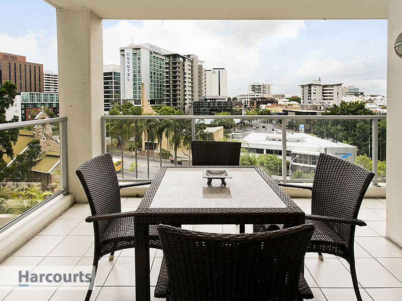 501 347 Ann Street Brisbane City Qld 4000 Property Details