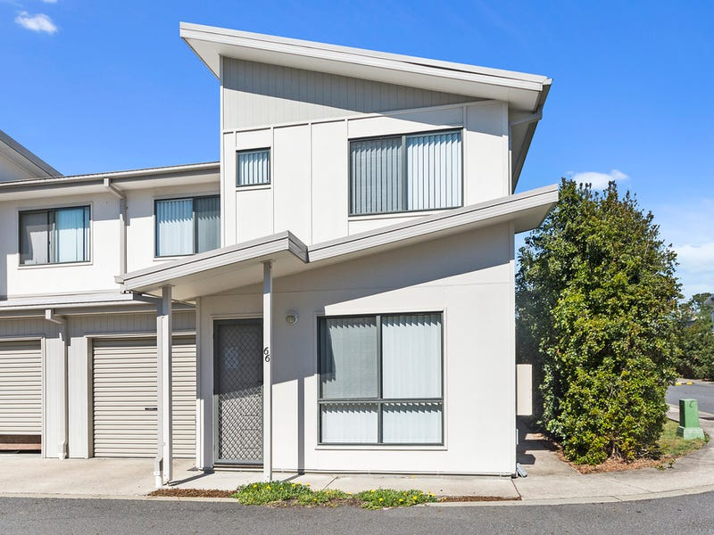 Unit 66 / 40 Gledson Road, North Booval