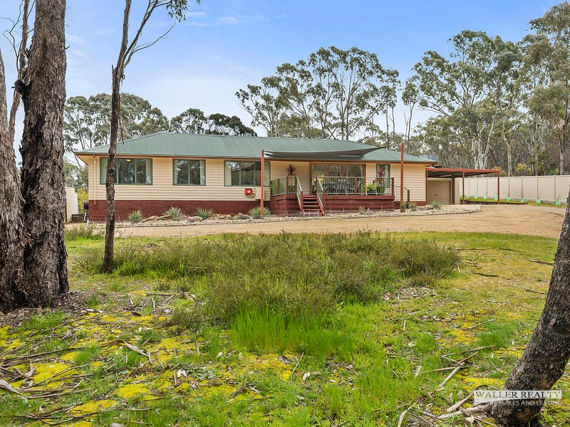 152 Willy Milly Road, Castlemaine