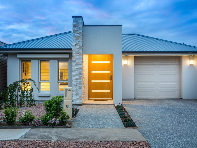 54a Fairford Terrace, Semaphore Park