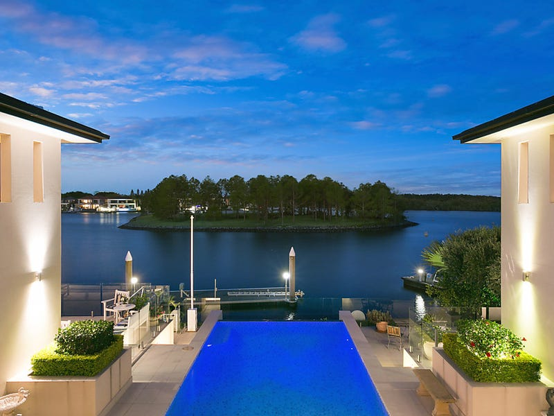 2092 The Circle, Sanctuary Cove