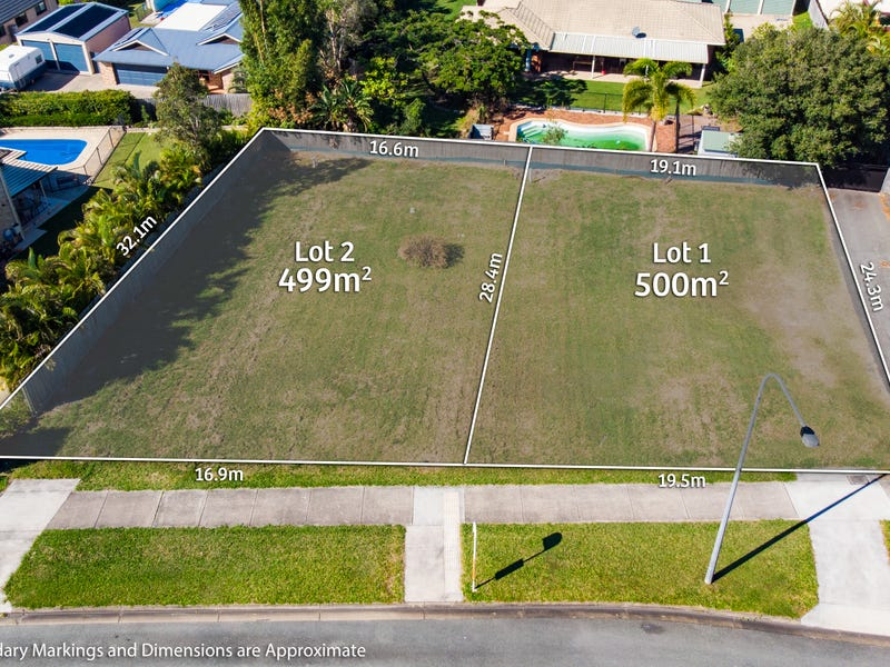 78 (Lot 1) Bunker Road, Victoria Point, Qld 4165