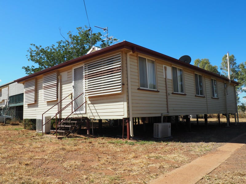 78 Seymour Street Cloncurry Qld 4824 Property Details