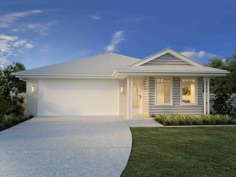 Lot 256 Coopers Road, West Wodonga
