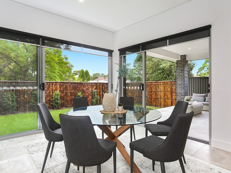 107 Ryde Road, Hunters Hill