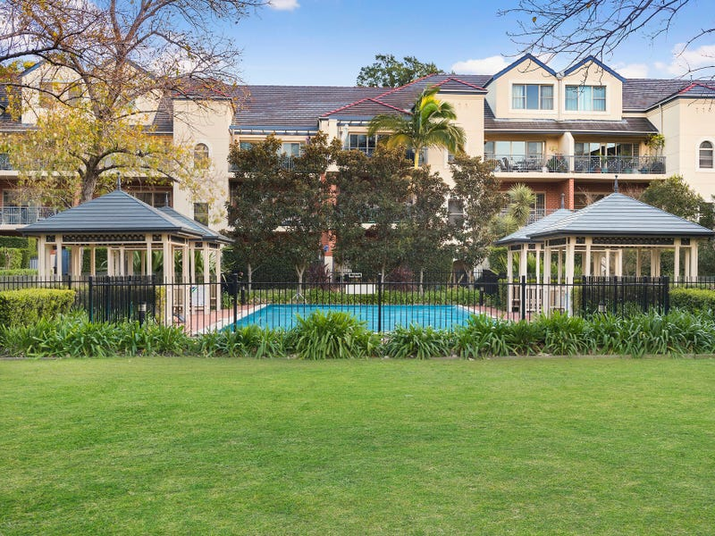 11/5 Williams Parade, Dulwich Hill, NSW 2203